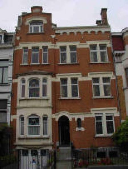 Brusselsbedandbreakfast