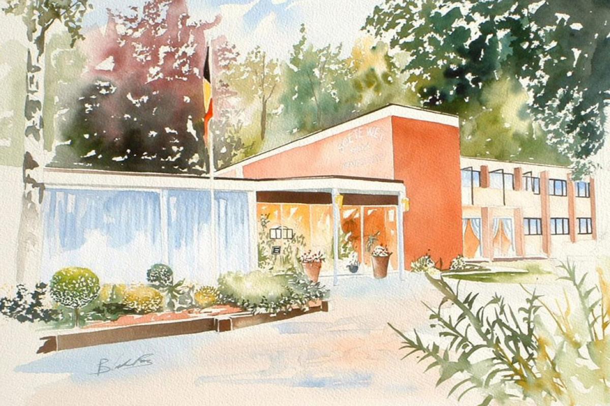Hostellerie Soete-Wey