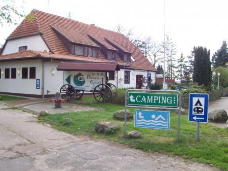 Camping-Paradies  Grüner Jäger