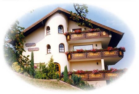 Pension Haus Erika