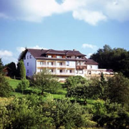 Land-gut-Hotel Berghof