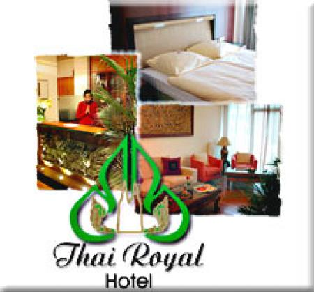 Hotel Thai Royal