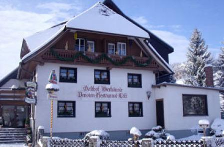 Pension Bierhäusle Feldberg