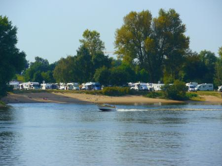 Campingplatz Stover Strand International