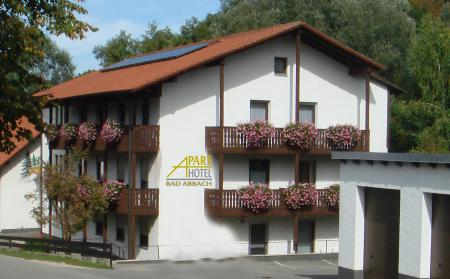 Holiday apartment Aparthotel Bad Abbach
