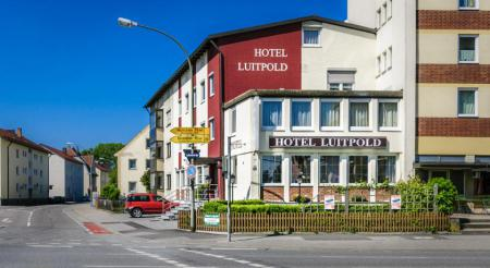 Hotel Pension Luitpold