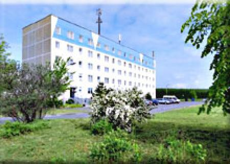 Apartment- Hotel Rackwitz
