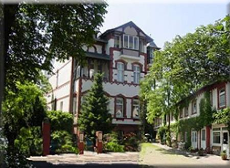 Apartment Hotel   Landhaus Lichterfelde