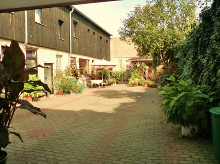 Pensionat / Bed an Breakfast Neuruppin