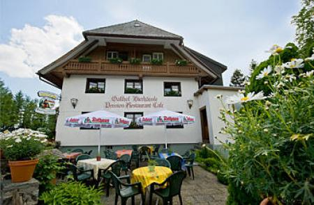 pension Feldberg