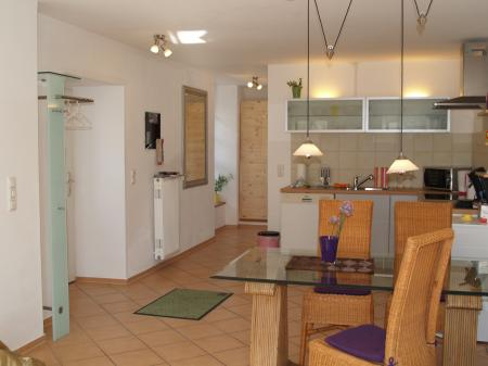 Holiday apartment Schweich