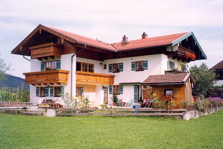 Pension Inzell