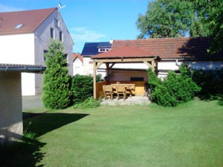 Holiday apartment Pirna/OT Cunnersdorf