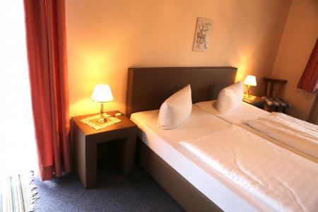 Appartement Ferienwohnung Aparthotel Bad Abbach _winter