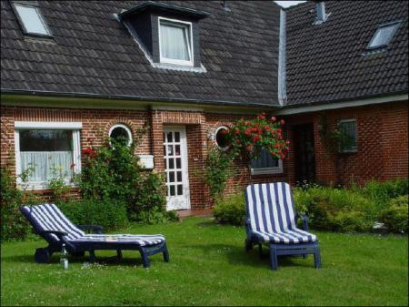 Pension St. Peter-Ording