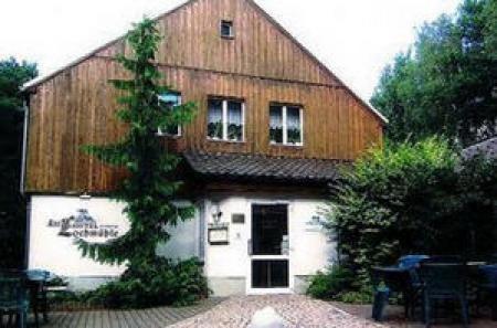 Landguthotel Zur Lochmühle Penig OT Tauscha