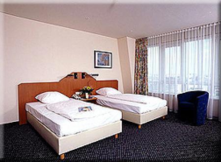 Mercure Hotel Am Gutenbergplatz Leipzig Leipzig