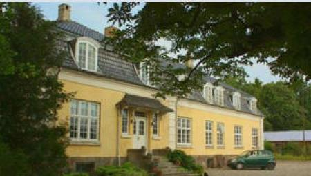 Bauernhof Sejerlund Bed and Breakfast