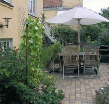Privatvermieter Bed & Breakfast - Hos Hanne Bach_winter