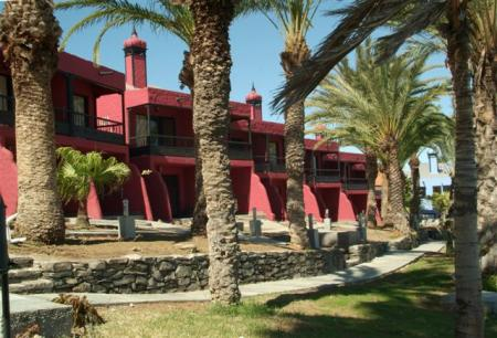 BUNGALOWS SUN CLUB AGUILA PLAYA