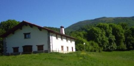 casa rural borda lenco