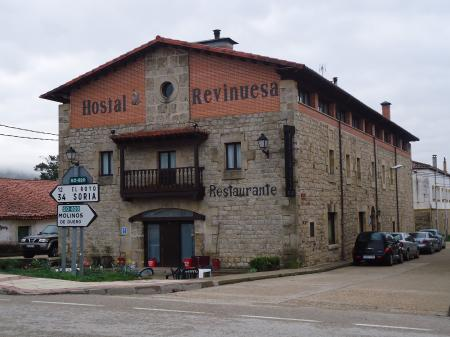 Hostal Revinuesa