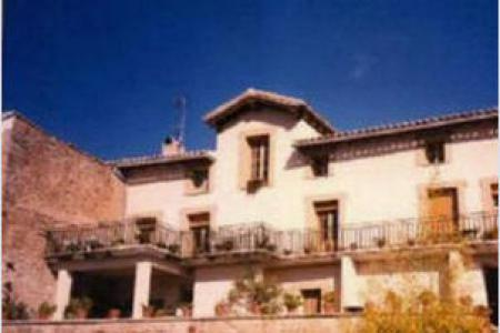 Casa Rural Sancho