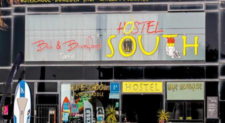 South Hostel Tarifa
