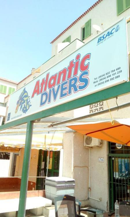 Atlantic Divers
