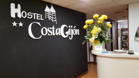 Hostel Costa Gijón