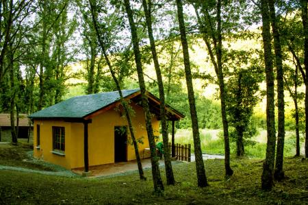 CAMPING Y BUNGALOW VALLE DO SEO