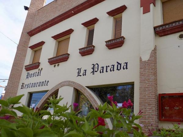 Hostal La Parada