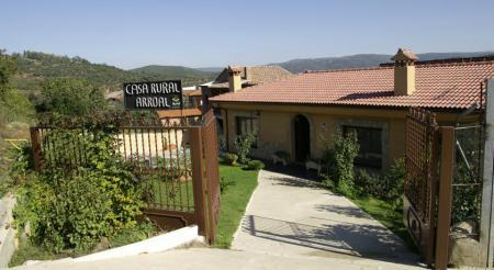 Casas Rurales Arroal Sotoserrano
