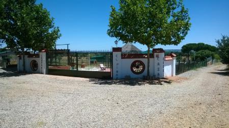 Casa Rural el Pinar Talavera de la Reina