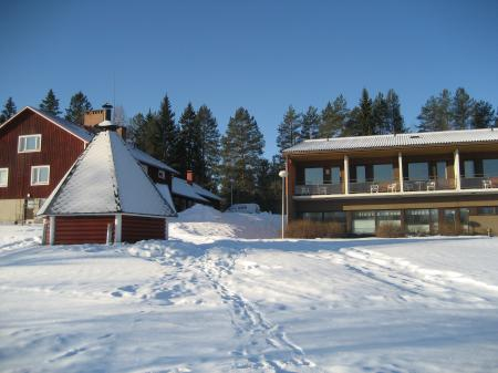Hotel Hotelli Pielinen_winter