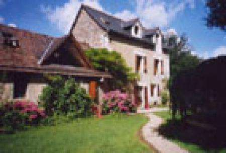 Le Moulin de Vaux