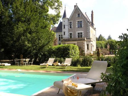 Manoir Saint Thomas