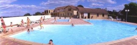 Camping de Maillac