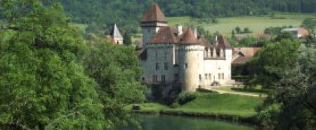 Domaine Le Chanet