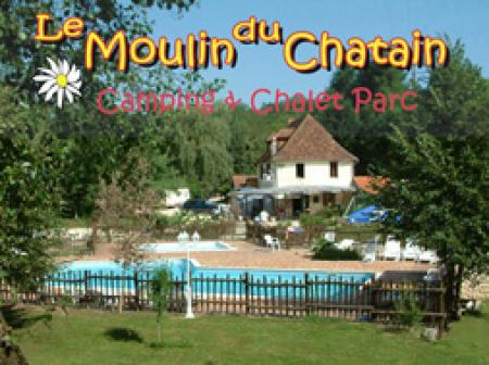 Camping Le Moulin du Chatain