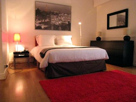 PARIS APPARTEMENTS SERVICES