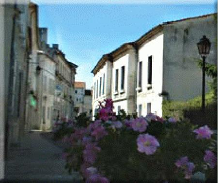 Hotel le Val Charente