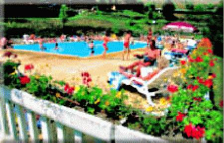Camping Camping L'Ardechois