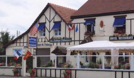 AUBERGE CABOURGEAISE