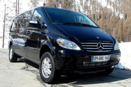 Agence de voyages Chamonix Valley Transfers