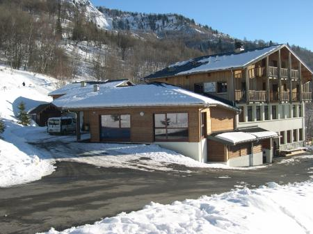 Pension ASCD Chalet Edelweiss