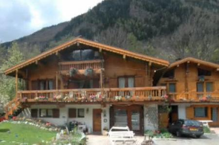 Private rental CHALET A L OREE DU BOIS