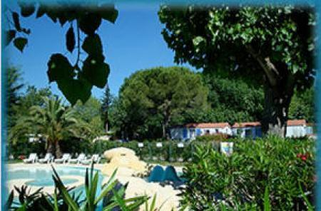 Camping Le Sequoia***