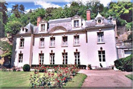 Le Manoir du Grand Echeneau