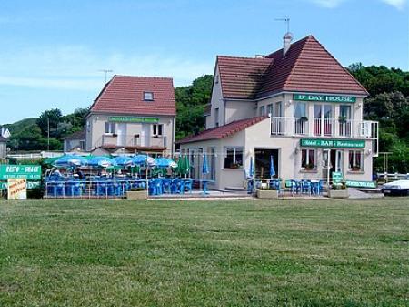D Day House Saint Laurent sur Mer